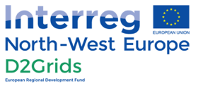Interreg D2Grids